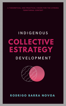 Indigenous Collective Strategy Development E-Book