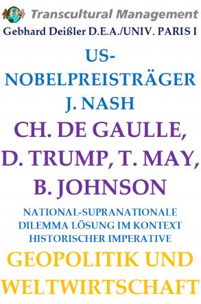 US-NOBELPREISTRÄGER J. NASH