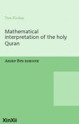 Mathematical interpretation of the holy Quran