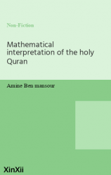 Mathematical interpretation of the holy Quran