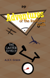 Adventure of the Restless Youth (Book 2)