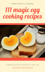 111 Magic Egg Cooking Recipes