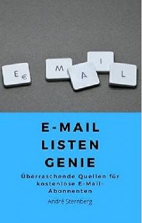 E-Mail Listen Genie