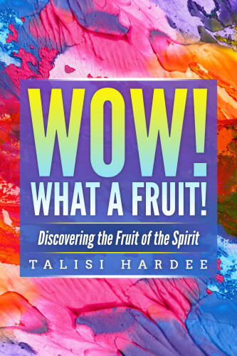 Wow! What a Fruit!