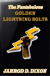 The Fantabulous Golden Lightning Bolts