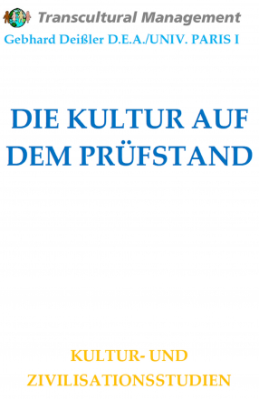 DIE KULTUR AUF DEM PRÜFSTAND