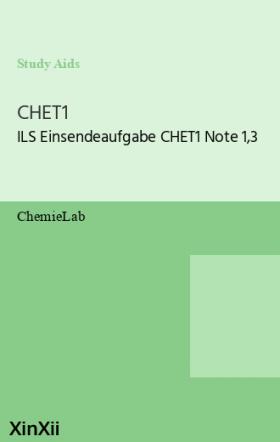CHET1