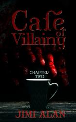 Cafe of Villainy