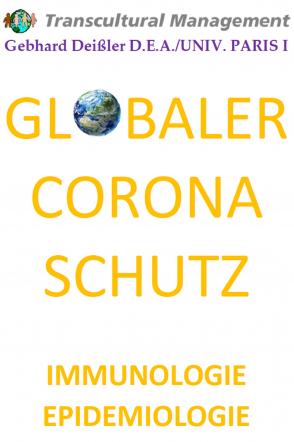 GLOBALER CORONA SCHUTZ