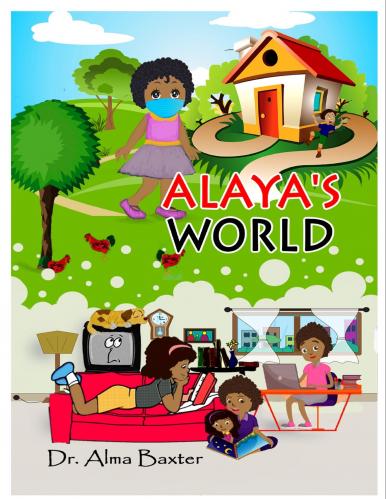 Alaya's Journey
