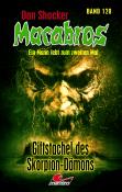 Dan Shocker's Macabros 120