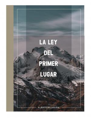 LA LEY DEL PRIMER LUGAR
