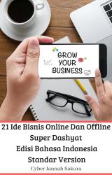 21 Ide Bisnis Online Dan Offline Super Dashyat