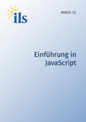 MMDE 5C – Einführung in JavaScript