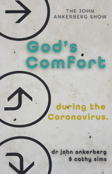God's Comfort During the Coronavirus