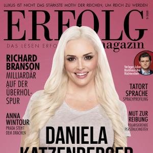 ERFOLG Magazin 5/2020 - Aufruf zu mehr Nüchternheit
