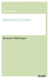 Babymütze Chiara