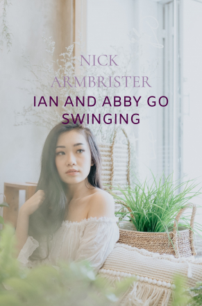 IAN AND ABBY GO SWINGING
