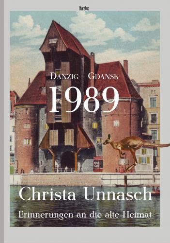 Danzig - Gdansk 1989