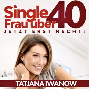 Single Frau über 40