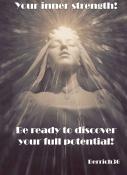 Your inner strength