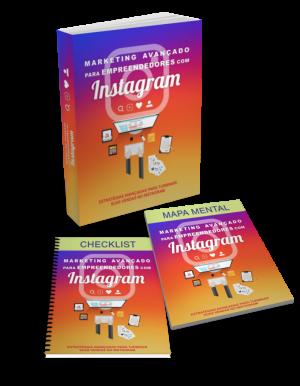 Ebook Marketing Avançado Para Empreendedores no Instagram