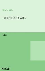 BILO1B-XX3-A06
