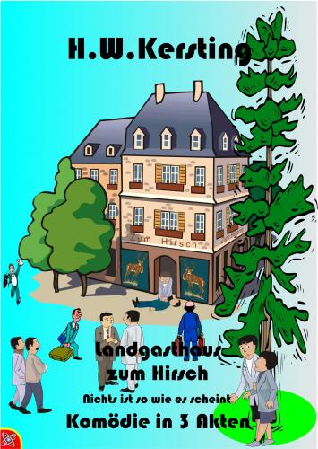Landgasthaus zum Hirsch (Komödie)