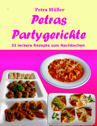 Petras Partygerichte