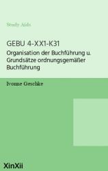 GEBU 4-XX1-K31