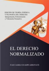 El Derecho Normalizado