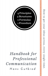 Handbook for Professional Communication