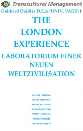 THE LONDON EXPERIENCE