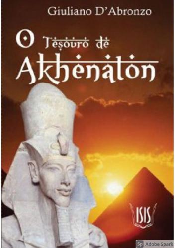 O tesouro de Akhenaton