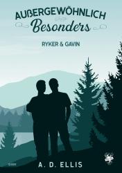 Außergewöhnlich Besonders - Ryker & Gavin