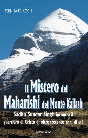 Il mistero del Maharishi del Monte Kailash