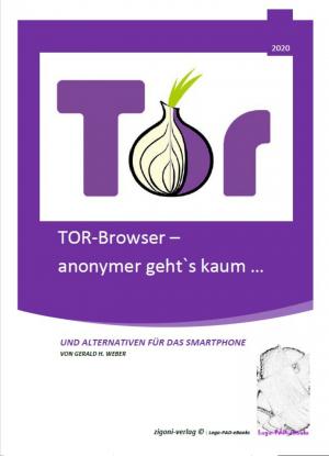 Mit TOR-Browser anonym im Netz
