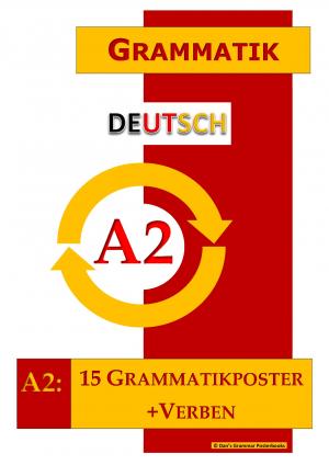 Grammatik Deutsch A2