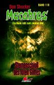 Dan Shocker's Macabros 118