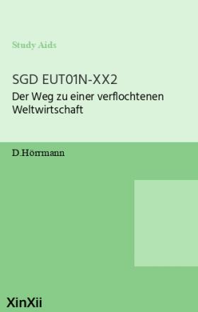 SGD EUT01N-XX2