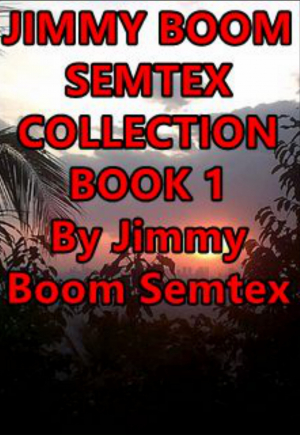 JIMMY BOOM SEMTEX COLLECTION BOOK 1