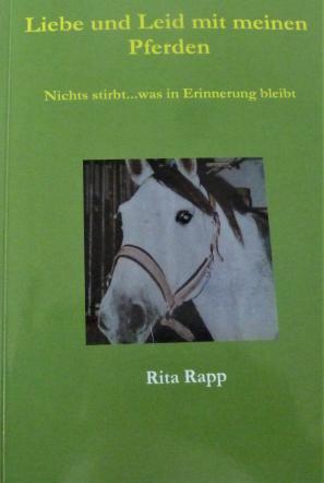 Liebe und Leid mit meinen Pferden