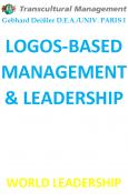 LOGOS-BASED MANAGEMENT & LEADERSHIP