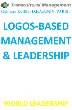 LOGOS-BASED MANAGEMENT & LEADERSHIP
