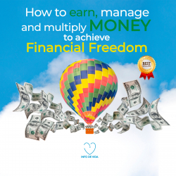 How to earn, manage and multiply money