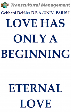 LOVE HAS ONLY A BEGINNING