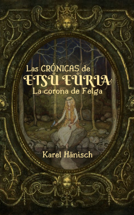 Las Crónicas de Etsu Euria 2
