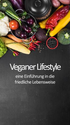 Veganer Lifestyle