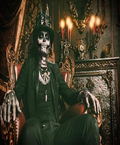 Voodoo - Lerne vom Meister
