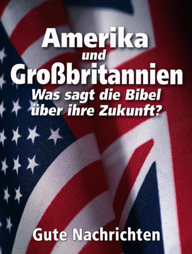 Amerika und Großbritannien